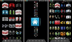 free launchers for android best 3d homescreen launchers for android