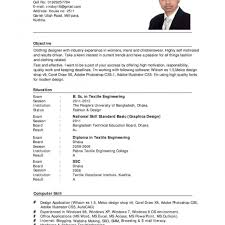 standard resume exles pmp sle resume exles of project management formats and exles