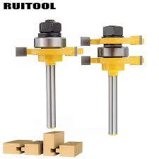 Wainscoting Router Bits Tongue And Groove Router Bits Router Bits Matched Tongue And