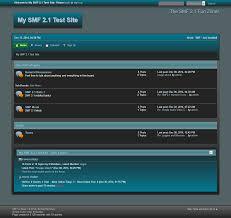 Blue Shades Ezportal Portal Software For Forums Dark Blue Shades No Name Yet