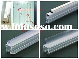 shower door seals nz shower door seals nz manufacturers in