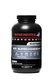 winchester shotgun powders