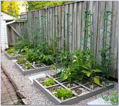 beautiful square foot garden design ideas images amazing