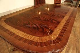furniture large formal dining room tables extra large formal