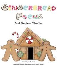 the gingerbread man role play masks gingerbread man role play
