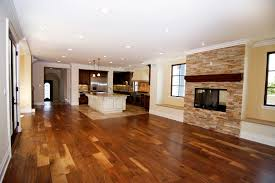 what to do when installing hardwood flooring for your home