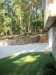 triangle landscape group design construction and installation