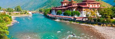 60 best places to visit in bhutan