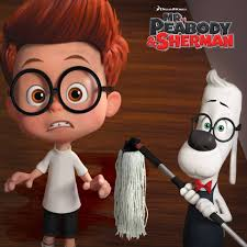 peabody sherman iphone wallpaper download iphone