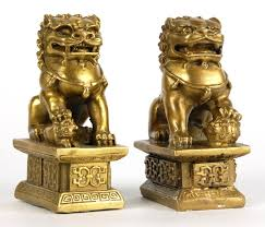 guard dog statue 275 best foo dogs images on foo dog feng shui and