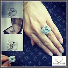 10 karat diamond ring stunning 10 carat asscher cut diamond ring lanes jewellers