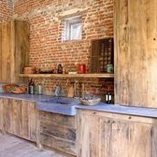 cuisine en palette cuisine avec palettes cuisine baseboard heater