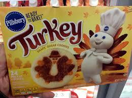 turkey sugar cookies pillsbury turkey thanksgiving sugar cookies pillsbury flickr