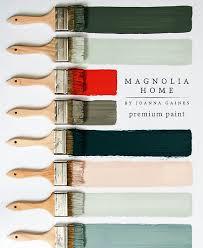 fixer upper u0027s joanna gaines u0027 has a premium paint collection