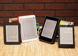Kindle Paperwhite Barnes And Noble Kindle Vs Nook Vs Ipad Which E Book Reader Should You Buy Cnet