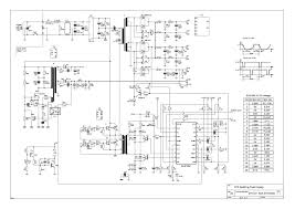 atx wire diagram power supply wiring diagram pc images dell wiring