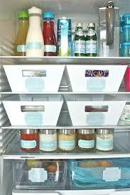 20 fridge organization tips that put your design skills to the test