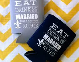wedding personalized koozies princess quote wedding can coolers marriage is what