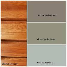What Colors Go Well With Grey Best 25 Oak Trim Ideas On Pinterest Oak Wood Trim Wood Trim