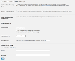 constant contact forms u2014 wordpress plugins