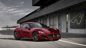 new maserati back new 2018 maserati granturismo clings to life with new sport