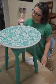 furniture painting classes pretty chalk paint color combos