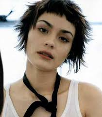 spiked hair with long bangs pictures of short haircuts with bangs short hairstyles 2016