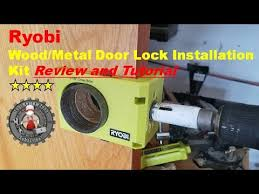 How To Install A Lock On A Cabinet Door Search Result Youtube Lock Install