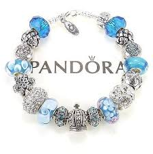 bracelet charms cross images Pandora collection on ebay jpg