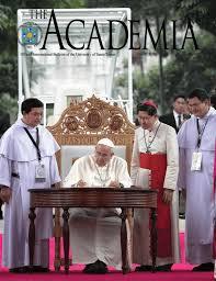 january 2015 university of santo tomas