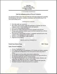 Free Resume Builder For Military Example Of Military Resume Military Personnel 5 Resume Parsing