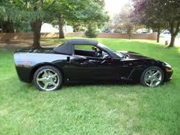2006 corvette convertible buy used 2006 corvette convertible 6spd z51 10k