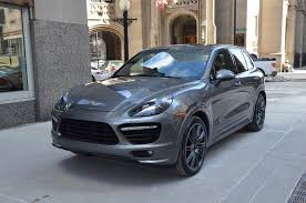 2013 porsche cayenne gts for sale 2013 porsche cayenne gts stock m143a for sale near chicago il