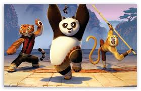 kung fu panda 2 movie 4k hd desktop wallpaper 4k ultra hd