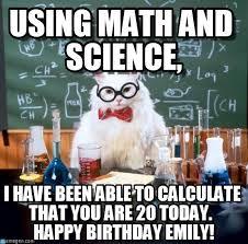 Science Birthday Meme - chemistry cat memes on memegen classroom humor pinterest