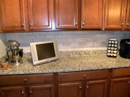 kitchens with subway tile backsplash glass mosaic tile backsplash dibz co