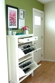 Narrow Entryway Table Entry Table With Storage Entryway Tables With Storage Modern Entry