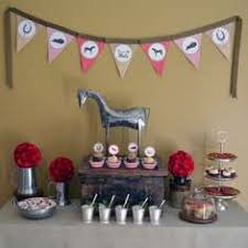 Kentucky Derby Decorations Kentucky Derby Party Ideas For A Baby Shower Catch My Party
