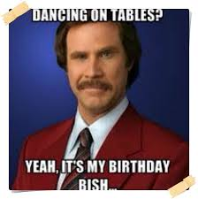 Birthday Meme Pictures - funny happy birthday meme faces with captions happy birthday wishes