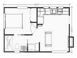 floor plans with guest house guest house plans related amazing two bedroom simple house plan 2