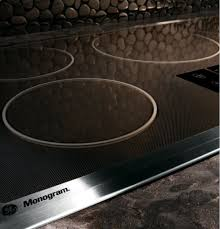 Monogram Induction Cooktop Zhu36rsmss In Stainless Metallic By Ge Appliances In Salem Ma