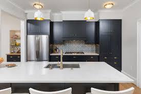 kitchen cabinet interior design ideas black kitchen design 4 most unique 2021 interior design ideas