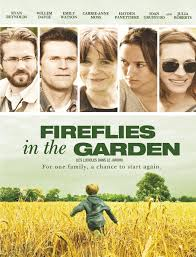 Family In The Garden Fireflies In The Garden Tv Listings Tv Schedule And Episode Guide