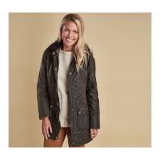 womens bleaklow wax jacket waxed jackets barbour