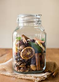 17 faves our big list of diy mason jar gifts fall potpourri