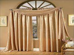 dining room window treatments ideas living room magnificent arched window treatments dining room
