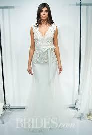 wedding dresses 2014 janks wedding dresses fall 2014 bridal runway shows brides