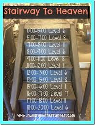 best 25 stair exercise ideas on pinterest stairs workout