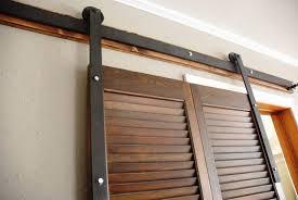 How To Build Barn Doors Sliding Diy Interior Barn Door Barn Doors Image Of Custom Made