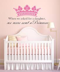 Kids Princess Room by Decordesigns Pink U0026 Black U0027princess U0027 Wall Decal Daily Deals For